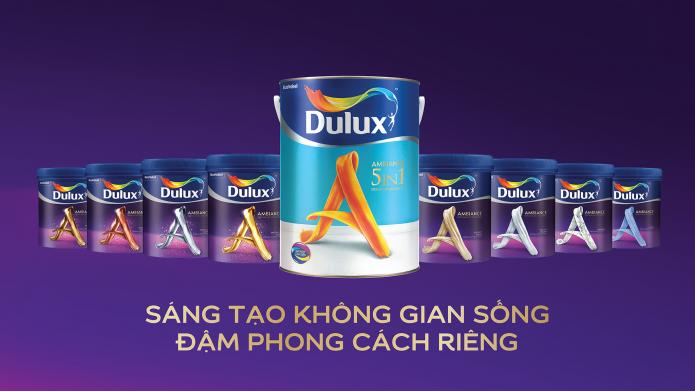 Sơn Dulux tư vấn chọn sơn ngoại và nội thất