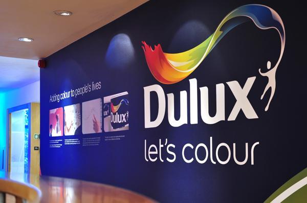 Đại lý sơn Dulux quận 1 chính hãng